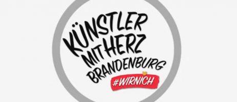 Künstler mit Herz Brandenburg